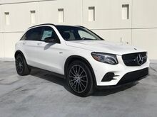 2018_Mercedes-Benz_GLC_43 AMG® SUV_ Cutler Bay FL
