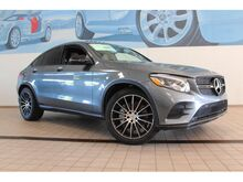 2018_Mercedes-Benz_GLC_AMG® 43 4MATIC® Coupe_ Kansas City MO