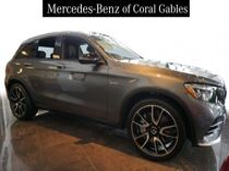 2018 Mercedes-Benz GLC AMG® 43 SUV