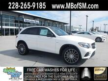 2018_Mercedes-Benz_GLC_AMG® 43 SUV_ South Mississippi MS