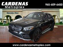 2018_Mercedes-Benz_GLC_AMG® 43 SUV_ Harlingen TX