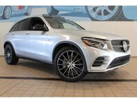 Mercedes-Benz GLC AMG® 43 SUV 2018