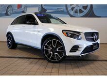 2018_Mercedes-Benz_GLC_AMG® 43 SUV_ Kansas City MO