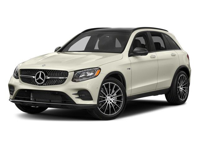 2018 Mercedes-Benz GLC AMG® 43 SUV Morristown NJ