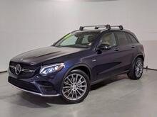2018_Mercedes-Benz_GLC_AMG GLC 43 4MATIC® SUV_ Cary NC