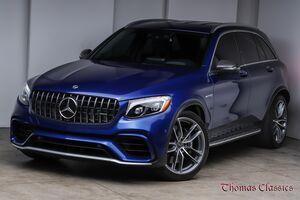 2018_Mercedes-Benz_GLC_AMG GLC 63_ Akron OH