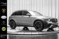 Mercedes-Benz GLC AMG GLC 63 2018