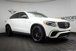 2018_Mercedes-Benz_GLC_AMG GLC 63 S_ Houston TX