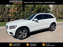 2018_Mercedes-Benz_GLC-Class_GLC300 4MATIC_ Salt Lake City UT