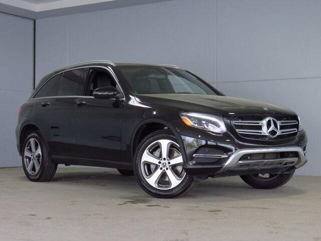 2018 Mercedes-Benz GLC GLC 300 Mission  KS