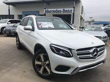 2018_Mercedes-Benz_GLC_GLC 300_ Wichita Falls TX