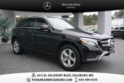 Mercedes-Benz GLC GLC 300 4MATIC®  ** MERCEDES-BENZ CERTIFIED  ** Salisbury MD