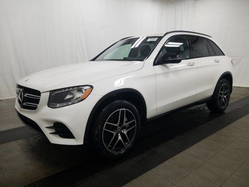 2018 Mercedes-Benz GLC GLC 300 4MATIC (03/18) SPORT PACKAGE / MULTIMEDIA WITH NAVIGATION SYSTEM/19AMG Monterey Park CA