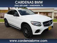 2018_Mercedes-Benz_GLC_GLC 300 4MATIC_ Brownsville TX