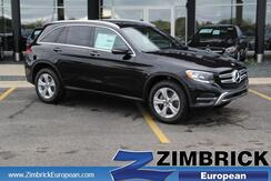 2018_Mercedes-Benz_GLC_GLC 300 4MATIC® SUV_ Madison WI
