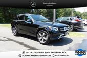 2018 Mercedes-Benz GLC GLC 300 4MATIC®