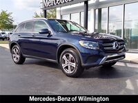 Mercedes-Benz GLC GLC 300 4MATIC® SUV 2018