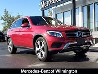 Mercedes-Benz GLC GLC 300 4MATIC® SUV 2018