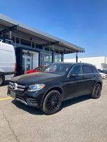 2018 Mercedes-Benz GLC GLC 300 4MATIC® SUV