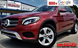 2018_Mercedes-Benz_GLC_GLC 300 4dr SUV_ Saint Augustine FL