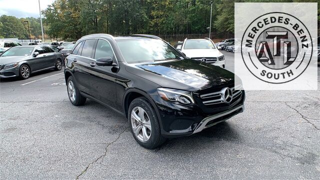 2018 Mercedes-Benz GLC GLC 300 Atlanta GA