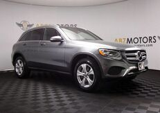 2018_Mercedes-Benz_GLC_GLC 300 Blind Spot,Heated Seats,Panoramic,Camera_ Houston TX
