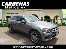 2018_Mercedes-Benz_GLC_GLC 300_ Brownsville TX