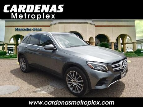 2018 Mercedes-Benz GLC GLC 300 Brownsville TX