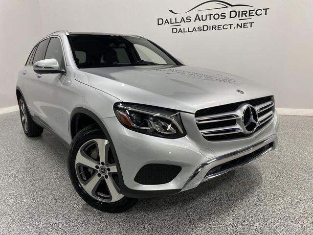 2018 Mercedes-Benz GLC GLC 300 Carrollton  TX