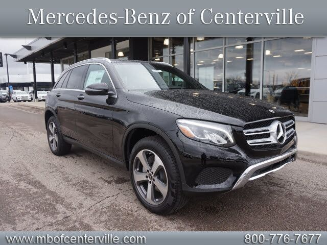 2018 mercedes benz glc glc 300 centerville oh 23507325 for Bob ross mercedes benz