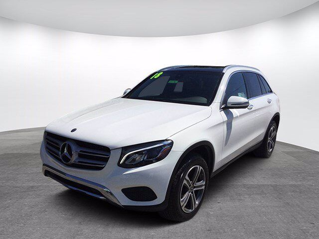 2018 Mercedes-Benz GLC GLC 300 Chico CA