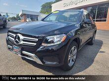 2018_Mercedes-Benz_GLC_GLC 300_ Covington VA