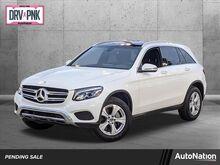 2018_Mercedes-Benz_GLC_GLC 300_ Fort Lauderdale FL