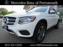 2018_Mercedes-Benz_GLC_GLC 300_ Greenland NH