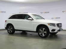 2018_Mercedes-Benz_GLC_GLC 300_ Houston TX