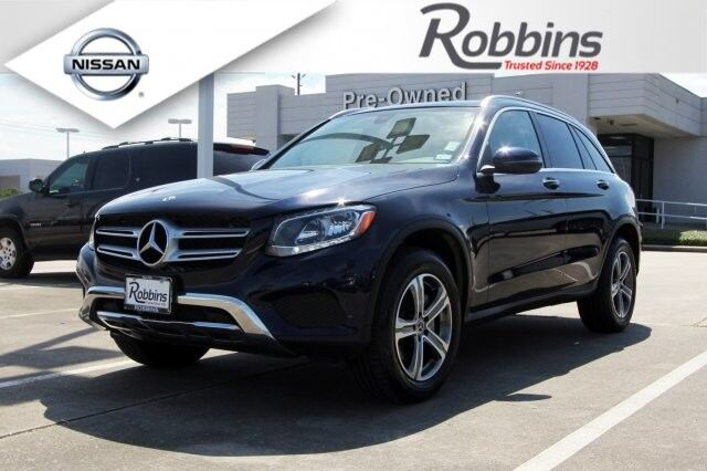2018 Mercedes-Benz GLC GLC 300 Houston TX