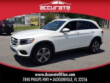 Mercedes-Benz GLC GLC 300 2018