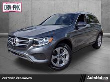 2018_Mercedes-Benz_GLC_GLC 300_ Miami FL