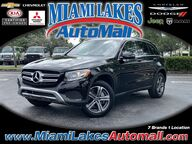 2018 Mercedes-Benz GLC GLC 300 Miami Lakes FL
