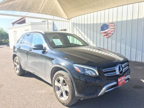 2018_Mercedes-Benz_GLC_GLC 300_ Mission TX
