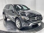 2018 Mercedes-Benz GLC GLC 300 NAV READY,CAM,HTD STS,LED LIGHTS,18IN WLS