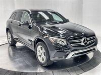 Mercedes-Benz GLC GLC 300 NAV READY,CAM,HTD STS,LED LIGHTS,18IN WLS 2018