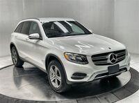Mercedes-Benz GLC GLC 300 NAV READY,CAM,KEY-GO,BLIND SPOT,18IN WLS 2018