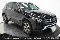Mercedes-Benz GLC GLC 300 NAV READY,CAM,PANO,HTD STS,BLIND SPOT,LED 2018