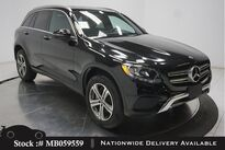 Mercedes-Benz GLC GLC 300 NAV,CAM,KEY-GO,BLIND SPOT,18IN WLS 2018