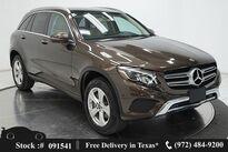 Mercedes-Benz GLC GLC 300 NAV,CAM,PANO,HTD STS,BLIND SPOT 2018