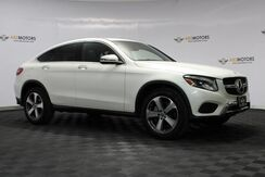 2018_Mercedes-Benz_GLC_GLC 300 Nav,Camera,Blind Spot,Burmester Sound_ Houston TX