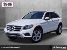 2018_Mercedes-Benz_GLC_GLC 300_ Pompano Beach FL