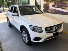 2018_Mercedes-Benz_GLC_GLC 300_ Raleigh NC