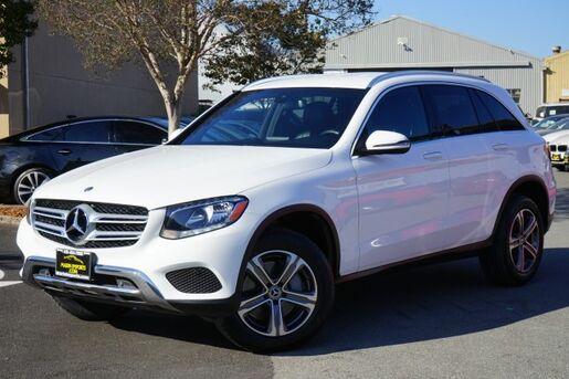 2018_Mercedes-Benz_GLC_GLC 300_ San Rafael CA